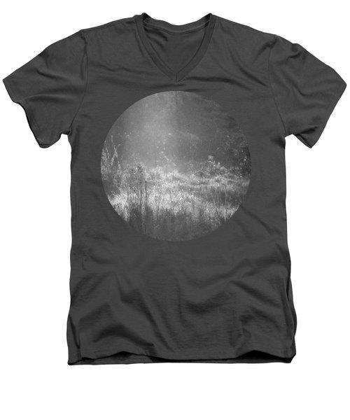 Stardust  Men's V-Neck T-Shirt