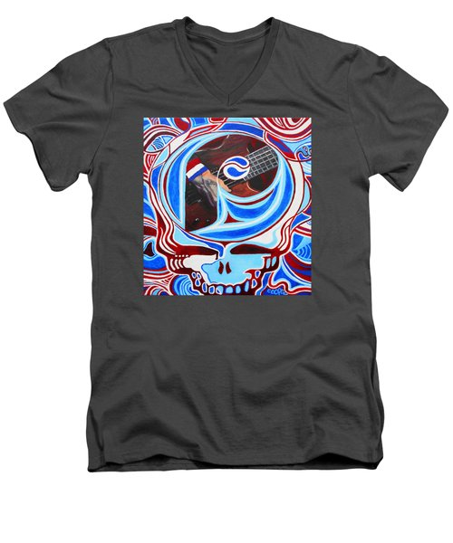 Steal Your Phils Men's V-Neck T-Shirt