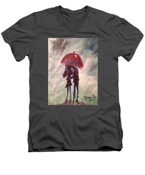 Stolen Men's V-Neck T-Shirt