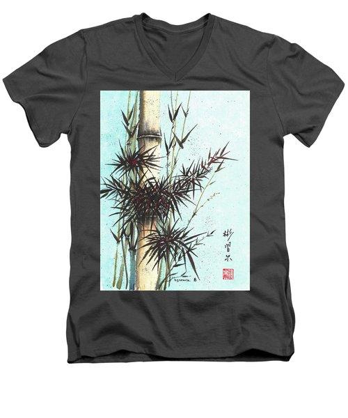Strength Of Character Men's V-Neck T-Shirt