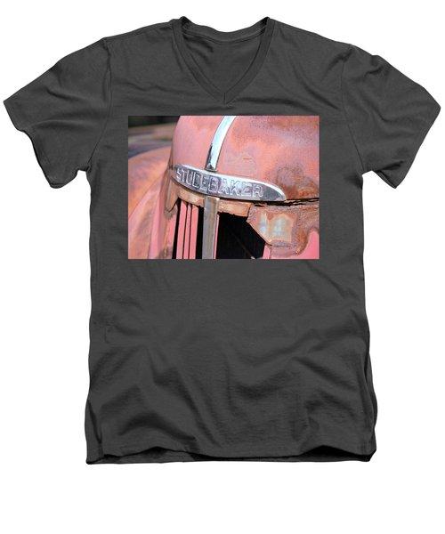 Studebaker Men's V-Neck T-Shirt