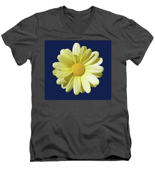 Summer Men's V-Neck T-Shirt
