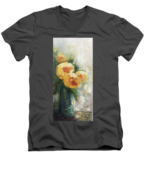 Sun Kissed Men's V-Neck T-Shirt