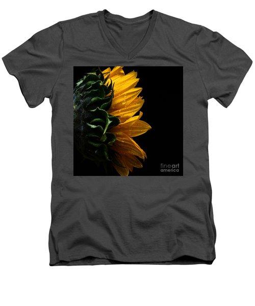 Sunflower Series IIi Men's V-Neck T-Shirt