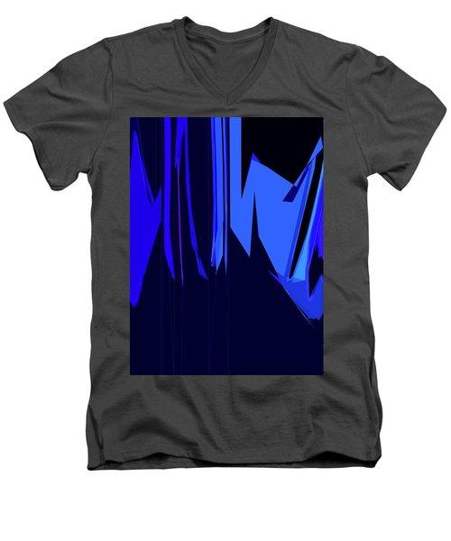 Supplication 2 Men's V-Neck T-Shirt