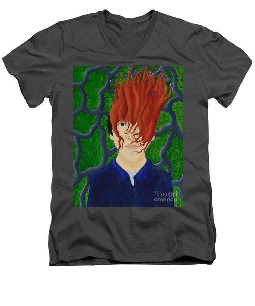 Surreal Me Men's V-Neck T-Shirt