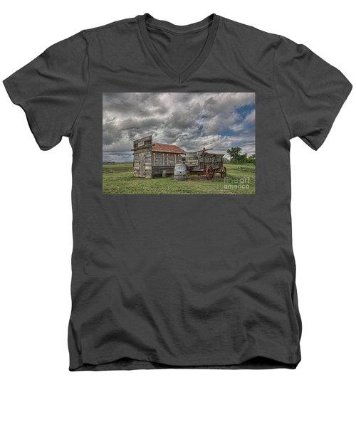 The Sutler's Store Men's V-Neck T-Shirt