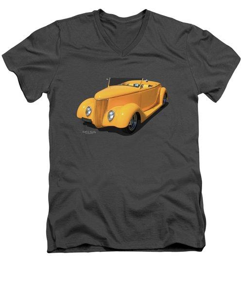 Sweet 36 Men's V-Neck T-Shirt