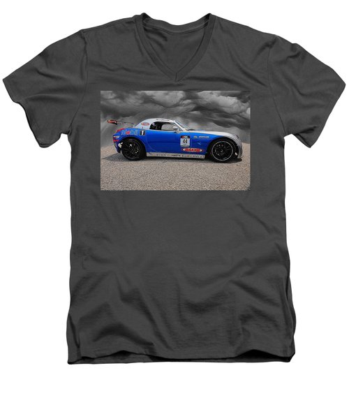 Sweet Drifter Men's V-Neck T-Shirt