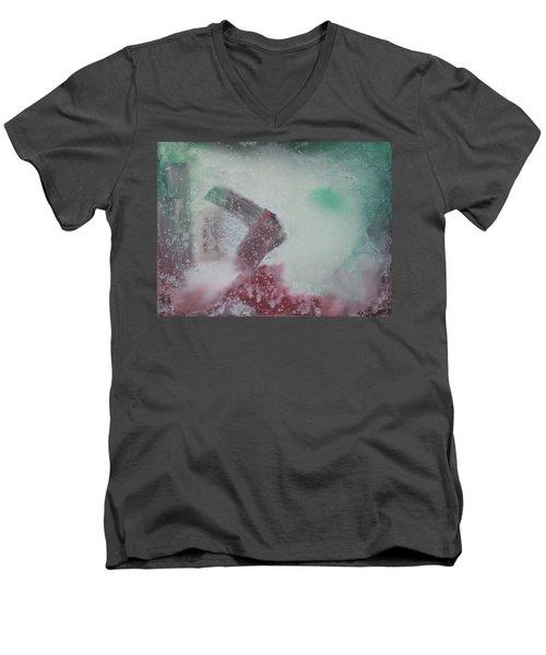 Sweet In Pain Men's V-Neck T-Shirt