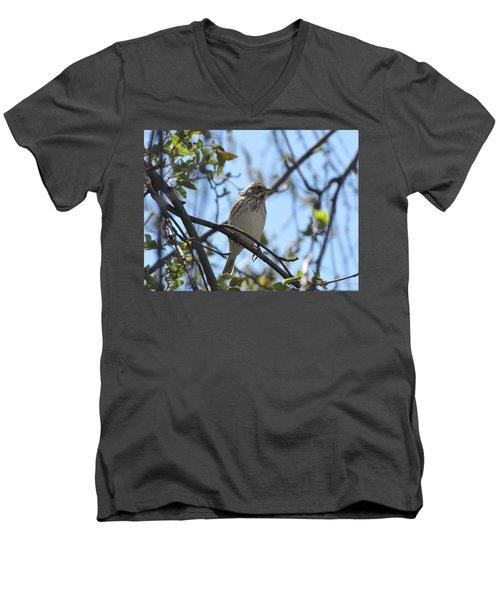 Sweetest Song Men's V-Neck T-Shirt