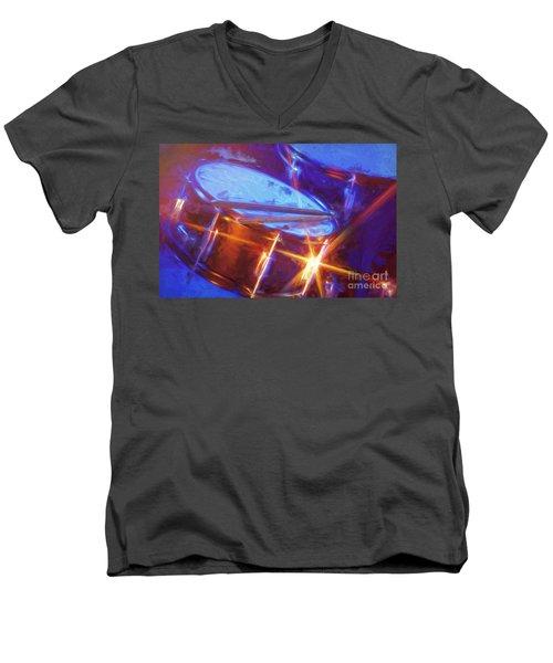 Take Five Men's V-Neck T-Shirt