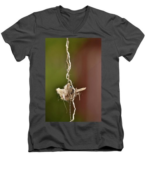 Talisman Or Trash Men's V-Neck T-Shirt