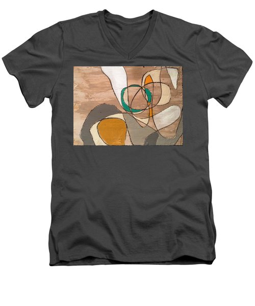 Tangled Men's V-Neck T-Shirt