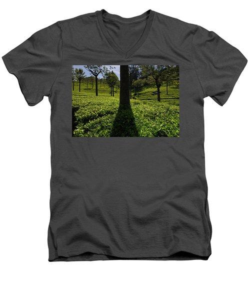 Tea Men's V-Neck T-Shirt