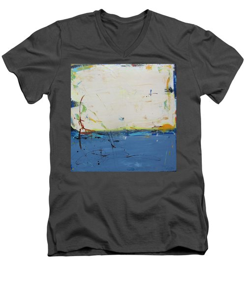 Tendresse Men's V-Neck T-Shirt