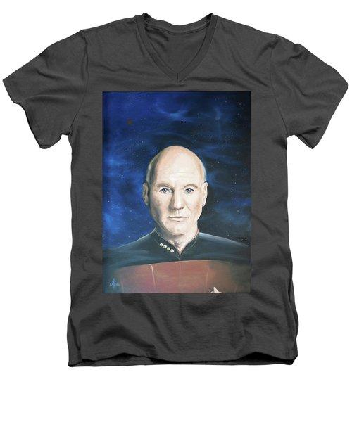 The Co Men's V-Neck T-Shirt