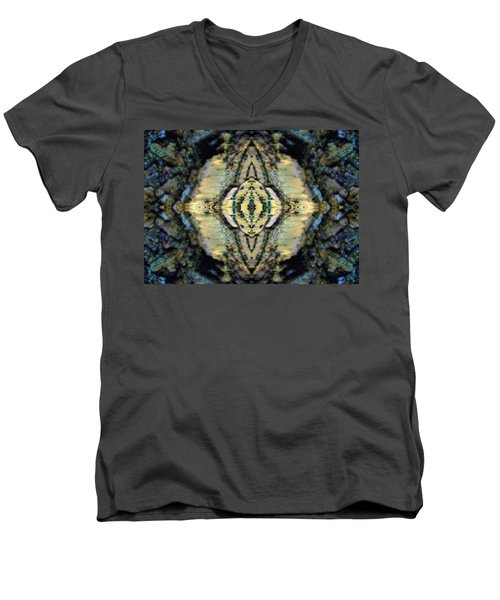 The Crown's Gift Men's V-Neck T-Shirt