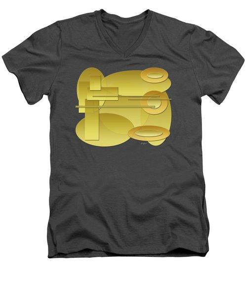 The Decision Men's V-Neck T-Shirt