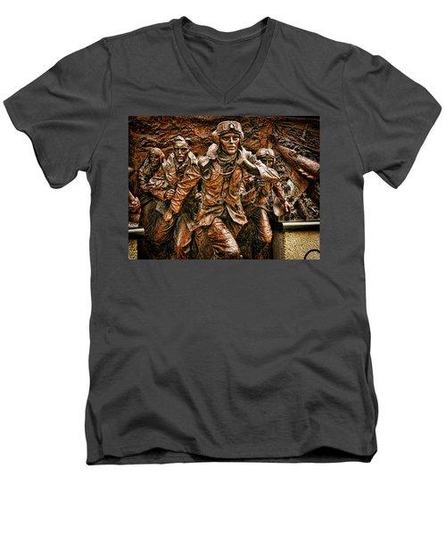The Few Men's V-Neck T-Shirt
