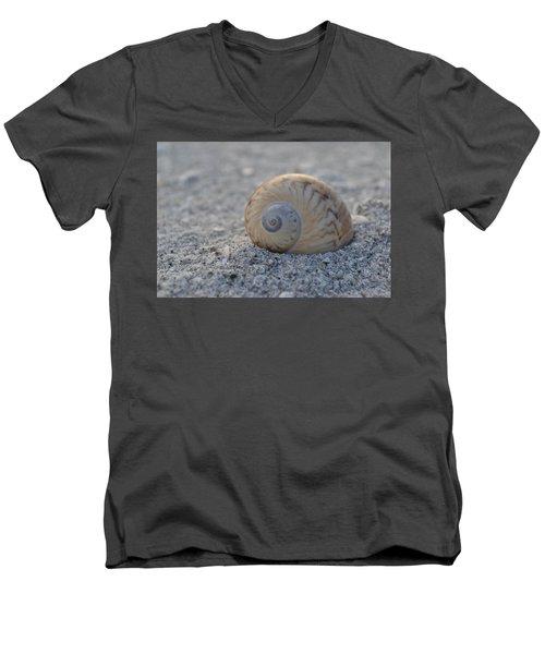 The Gaudy Nautica Men's V-Neck T-Shirt