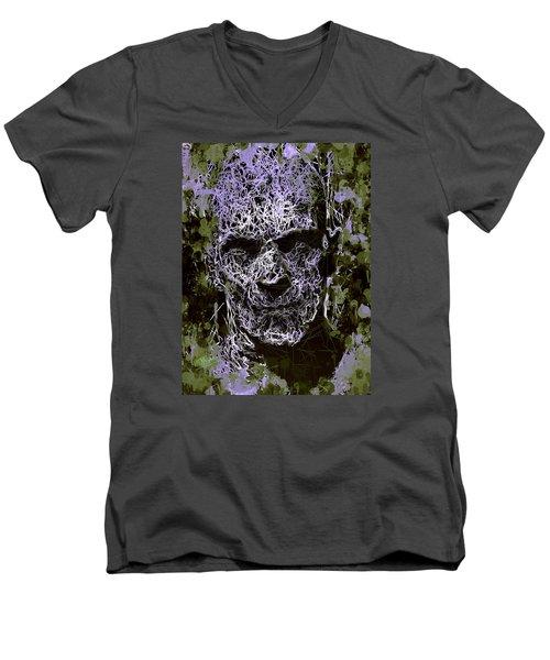 The Mummy Men's V-Neck T-Shirt