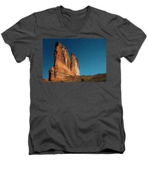 The Organ Men's V-Neck T-Shirt