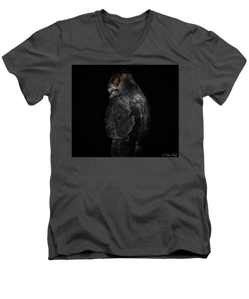 The Raptors, No. 11 Men's V-Neck T-Shirt
