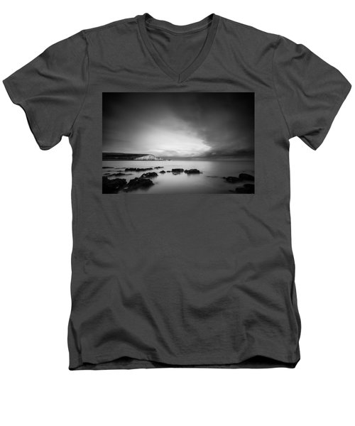 The Seven Sisters Men's V-Neck T-Shirt