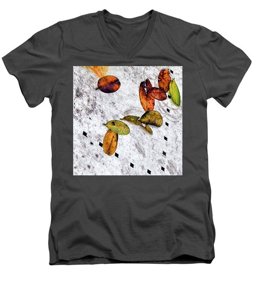 The Table Top Men's V-Neck T-Shirt