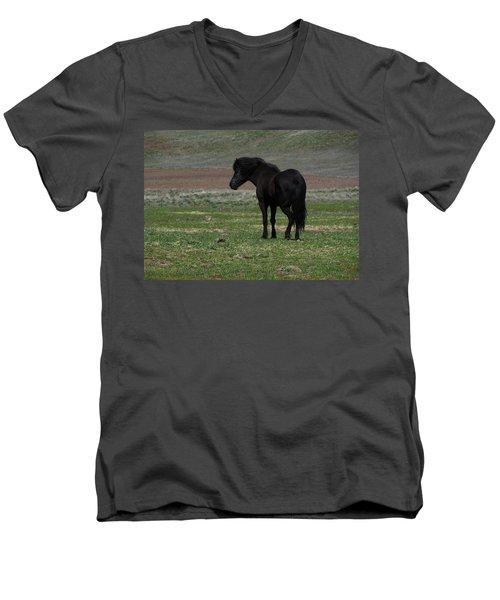 The Wild One Men's V-Neck T-Shirt