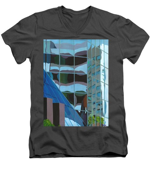 Third And Earll Men's V-Neck T-Shirt