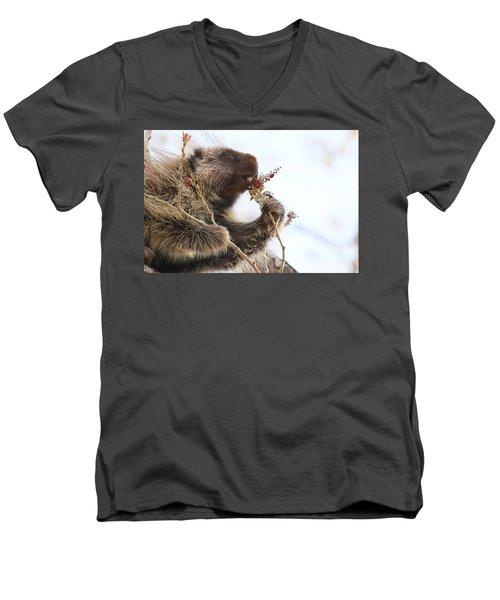 This One Is E X Q U I S I T E Men's V-Neck T-Shirt