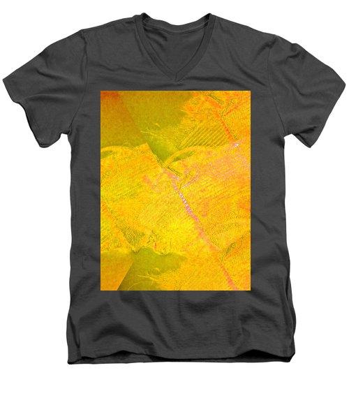 Threads  Men's V-Neck T-Shirt