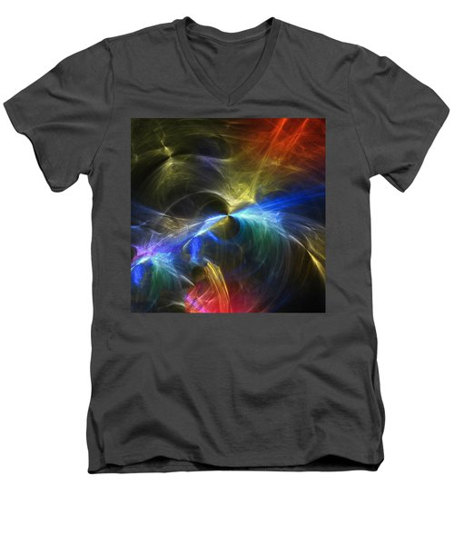 Threshold Men's V-Neck T-Shirt