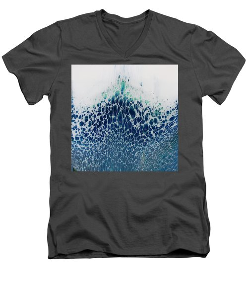 Tideless Sea Men's V-Neck T-Shirt