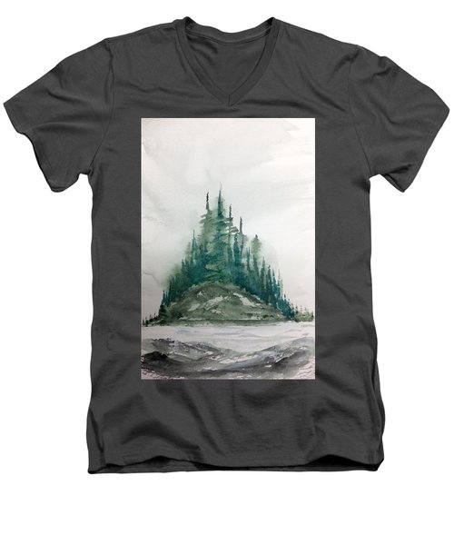 Tofino Men's V-Neck T-Shirt