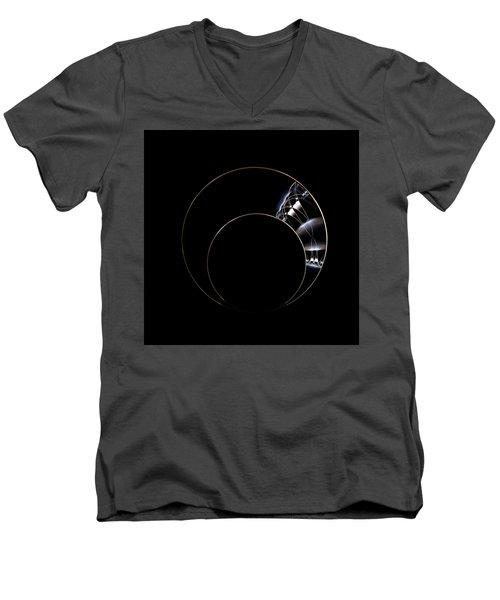 Torc Men's V-Neck T-Shirt