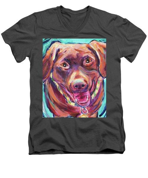 Torrey Men's V-Neck T-Shirt