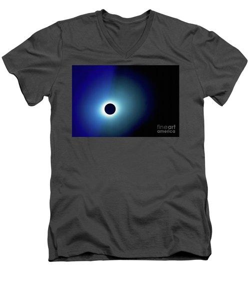 Totally Surreal Men's V-Neck T-Shirt