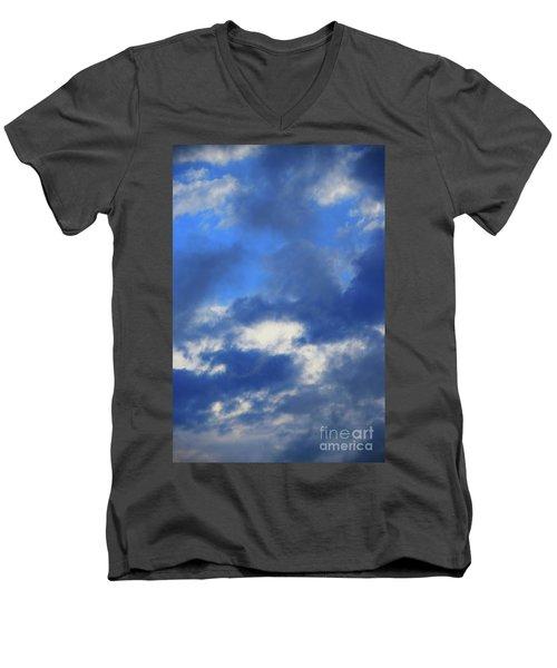 Trade Winds Men's V-Neck T-Shirt
