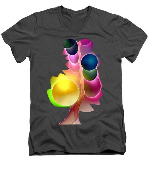 Tree Of Wonders Men's V-Neck T-Shirt