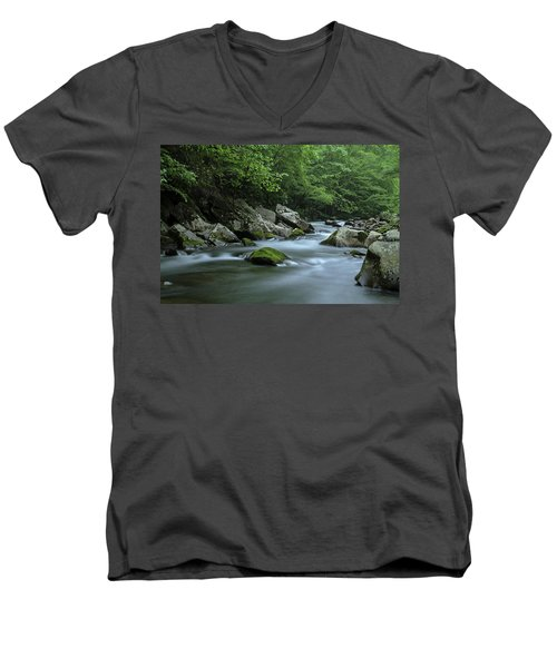 Tremont Men's V-Neck T-Shirt