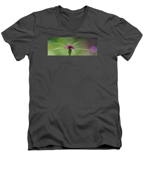 Men's V-Neck T-Shirt featuring the photograph Twinkle Twinkle by Richard Patmore