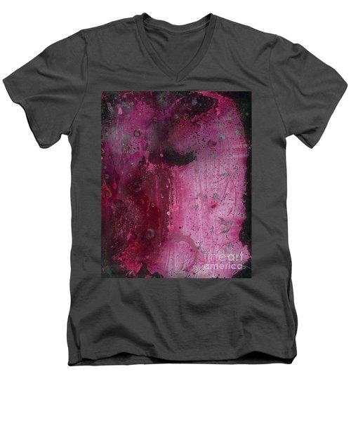 Universal Goddess 1 Of 3 Men's V-Neck T-Shirt