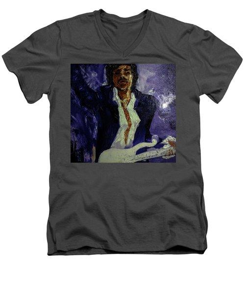 Unnamed Tribute Men's V-Neck T-Shirt