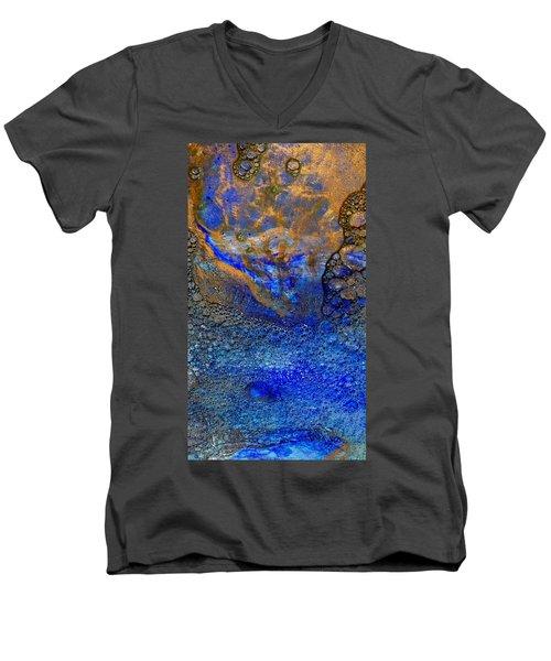 Untitled 28 Men's V-Neck T-Shirt
