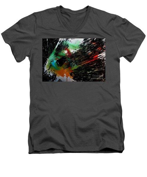 Spectracular Men's V-Neck T-Shirt