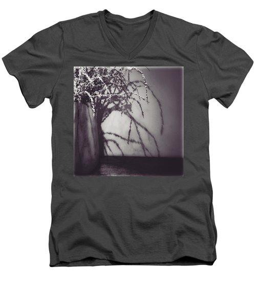 Untitled Nine Men's V-Neck T-Shirt