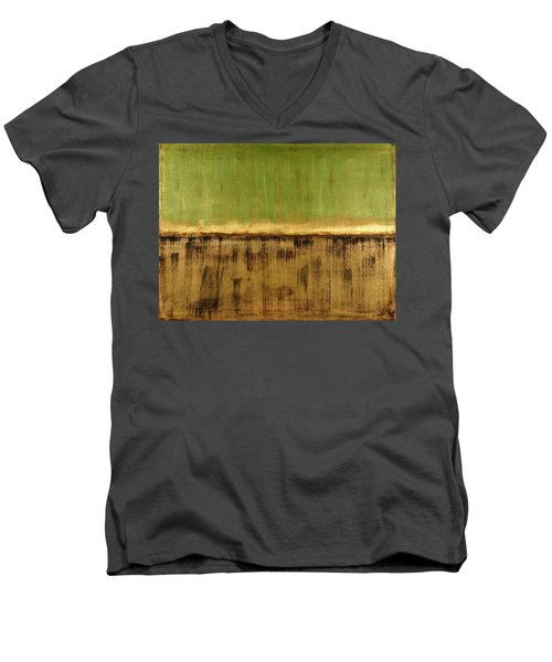 Untitled No. 12 Men's V-Neck T-Shirt